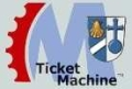 Ticket-Buchungs-Maschine
